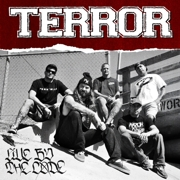 Review: Terror - Live By The Code