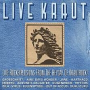 Review: Various Artists - Live Kraut