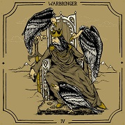 Review: Warbringer - IV: Empires Collapse