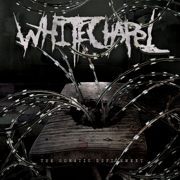 Review: Whitechapel - The Somatic Defilement (Re-Issue)