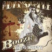 Review: Adams Apple - Booze Almighty