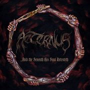 Review: Aeternus - ...and the Seventh His Soul Detesteth