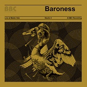 Review: Baroness - Live at Maida Vale - BBC