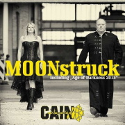 Review: Cain - Moonstruck