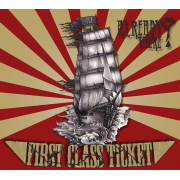 Review: First Class Ticket - Already There?