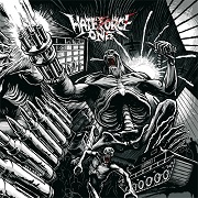 Review: Hate Force One - Wave Of Destruction