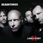 Review: Headstones - Love + Fury