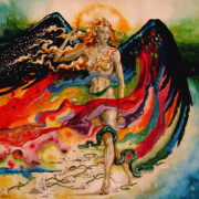 Review: Jess And The Ancient Ones - Astral Sabbat