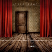 Lo-Fi Resistance: Chalk Lines