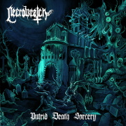 Review: Necrowretch - Putrid Death Sorcery