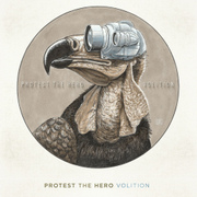 Review: Protest The Hero - Volition