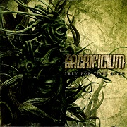 Review: Sacrificium - Prey For Your Gods