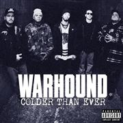 Review: Warhound - Colder Than Ever