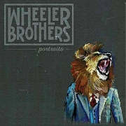 Review: Wheeler Brothers - Portraits