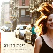 Review: Whitehorse - The Fate Of The World Depends On This Kiss