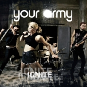 Review: Your Army - Ignite