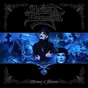 Review: King Diamond - Dreams Of Horror (Best Of)
