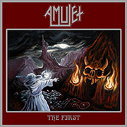 Amulet: The First