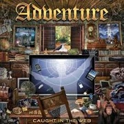 Review: Adventure - Caught In The Web
