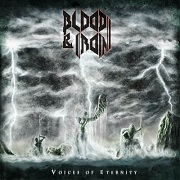Blood & Iron: Voices Of Eternity (Re-Release)