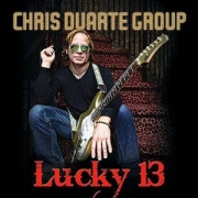 Chris Duarte Group: Lucky 13