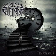 Review: Edge Of Thorns - Insomnia