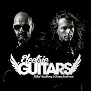 Review: Electric Guitars - Electric Guitars