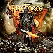 Review: Fireforce - Deathbringer