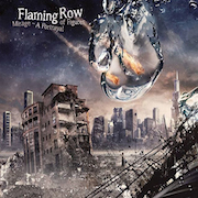 Review: Flaming Row - Mirage - A Portrayal Of Figures