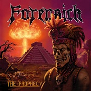 Forensick: The Prophecy