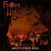 From Hell: Ascent from Hell