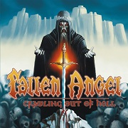 Review: Fallen Angel - Crawling Out Of Hell (Re-Release)
