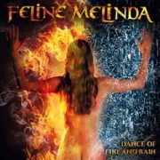 Review: Feline Melinda - Dance Of Fire And Rain