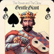 Review: Gentle Giant - The Power And The Glory (1974) - Mixed By Steven Wilson