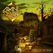 Grand Design: Thrill Of The Night