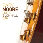 Review: Gary Moore - Live At Bush Hall 2007