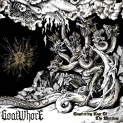 Review: Goatwhore - Constricting Rage Of The Merciless