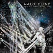 Review: Halo Blind - Occupying Forces