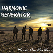 Review: Harmonic Generator - When the Sun Goes Down