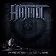 Review: Hatriot - Dawn of the New Centurion