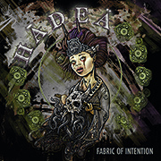 Review: Hadea - Fabric of Intention