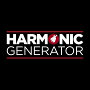 Review: Harmonic Generator - Heart