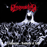 Review: Inquisitor - Walpurgis - Sabbath of Lust [Re-Release]
