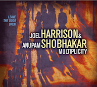 Joel Harrison & Anupam Shobhakar Multiplicity: Leave The Door Open