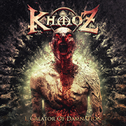 Review: KhaoZ - I, Creator of Damnation