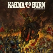 Review: Karma To Burn - Arch Stanton