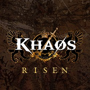 Review: Khaøs - Risen