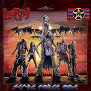 Lordi: Scare Force One