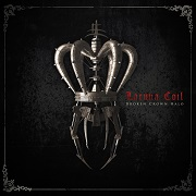 Review: Lacuna Coil - Broken Crown Halo