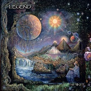 Review: Legend (2) - Spirit